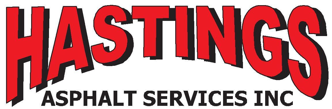 Hastings Asphalt Services