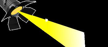 spotlight only