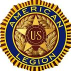American Legion logo