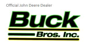 Buck Bros logo