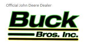Buck Bros logo