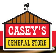 Caseys Gen Store logo