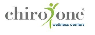 Chiro One logo