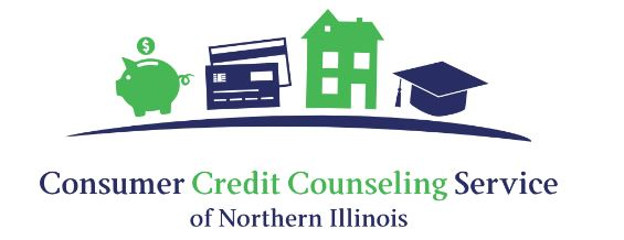 Consumer Credit Counseling logo