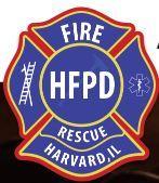 Harvard Fire Prot logo