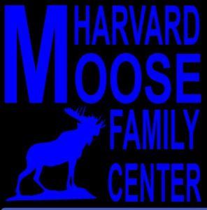 Harvard Moose Lodge logo