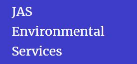 JAS Environmental logo