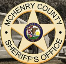 McHenry County Sheriff logo
