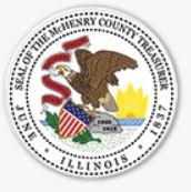 McHenry Cty Treasurer logo