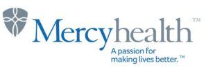 Mercy Health Center logo
