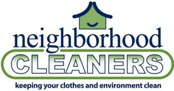 Neighborhood Cleaners logo