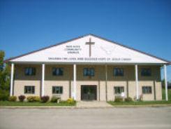 New Hope Community Church Logo
