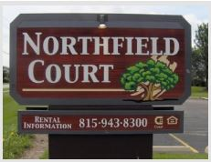 Northfield Court Apts logo