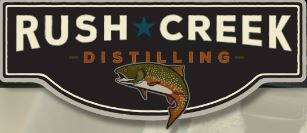 Rush Creek Distillery logo