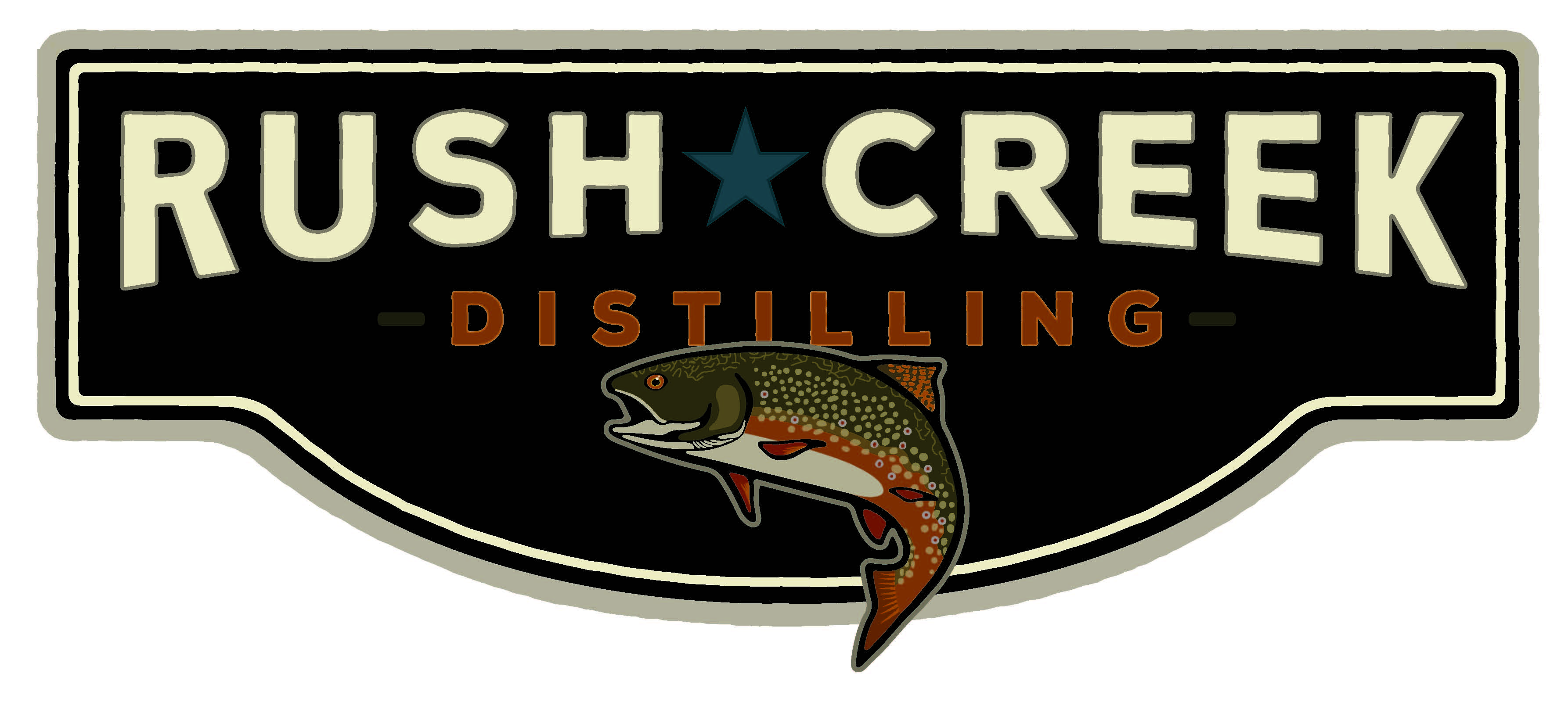 Rush Creek logo