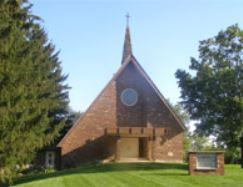 Solid Rock Community Church logo