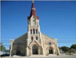 St Joseph Catholic Church logo
