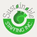 Sustainable Staffing logo