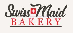 Swiss Maid Bakery logo