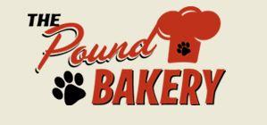 The Pound Bakery logo