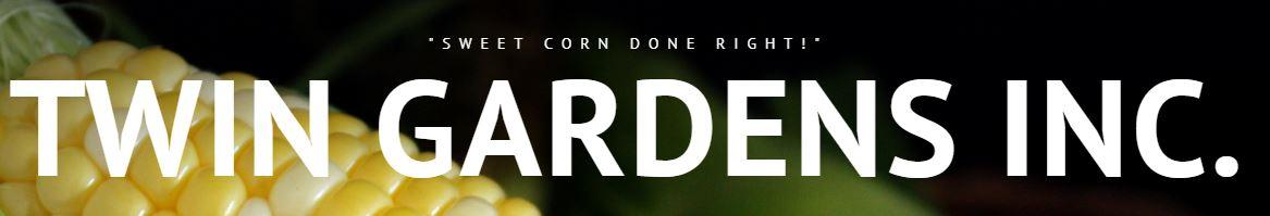 Twin Garden Farms logo