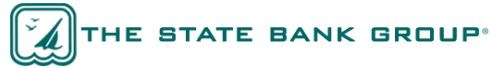 The State Bank Group logo