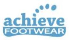 Achieve Footwear logo2