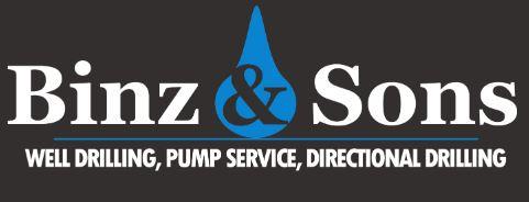 Binz & Sons logo