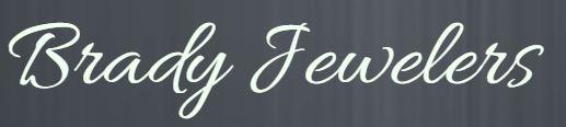 Brady Jewelers logo