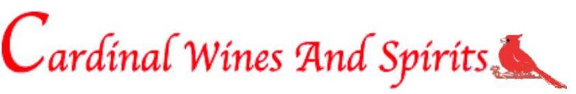 Cardinal Wine logo