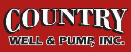 Country Well and Pump logo