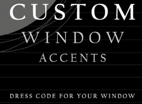 Custom Window Accents logo