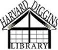Diggins Library logo