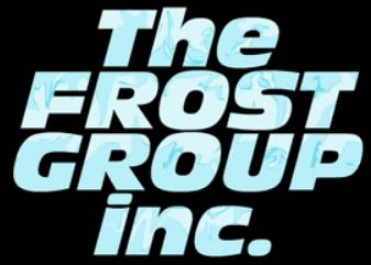 Frost Group logo