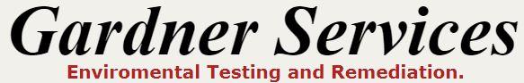 Gardner Services logo