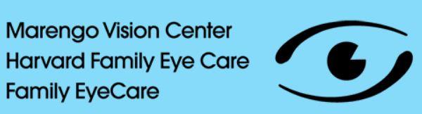 Harvard Family Eye Care logo