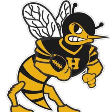 Harvard Junior Tackle Stingers logo