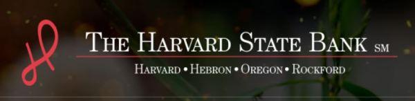 Harvard State Bank logo