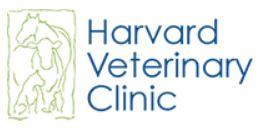 Harvard Vet Clinic logo