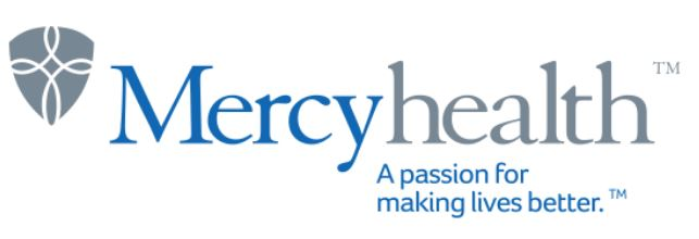 Mercy Health Center logo