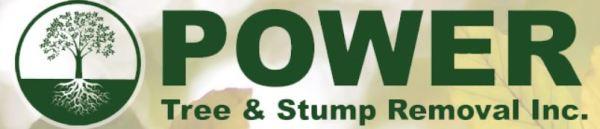 Power Tree Stump Removal logo