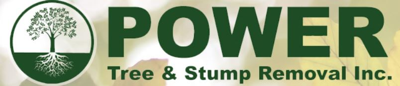 Power Tree Stump Removal logo
