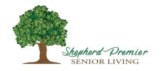 Shepherd Premier logo