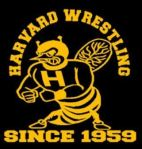 Harvard Wrestling Club logo