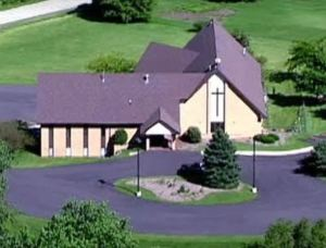 St Paul Lutheran Church logo