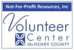 Volunteer Center of Mchenry Cty logo