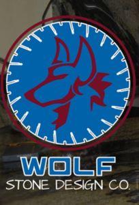 Wolf Stone Design logo