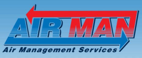 Air Management logo