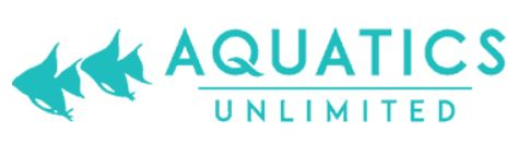 Aquatics Unlimited logo