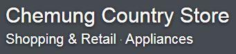 Chemung Country Store logo
